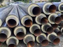 ТОВ «Тепло-Мелітополь» проводить заміну тепломережі з використанням предізольованого трубопроводу