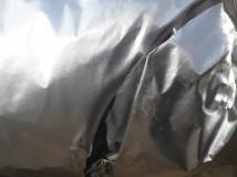 Зловмисники пошкодили нову теплову ізоляцію