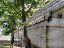 ТОВ «ТЕПЛО-МЕЛІТОПОЛЬ» продовжує ремонт ізоляції теплотраси